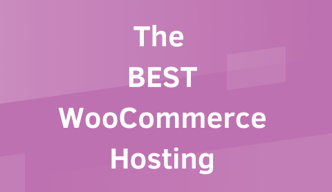 The best woocommerce hosting