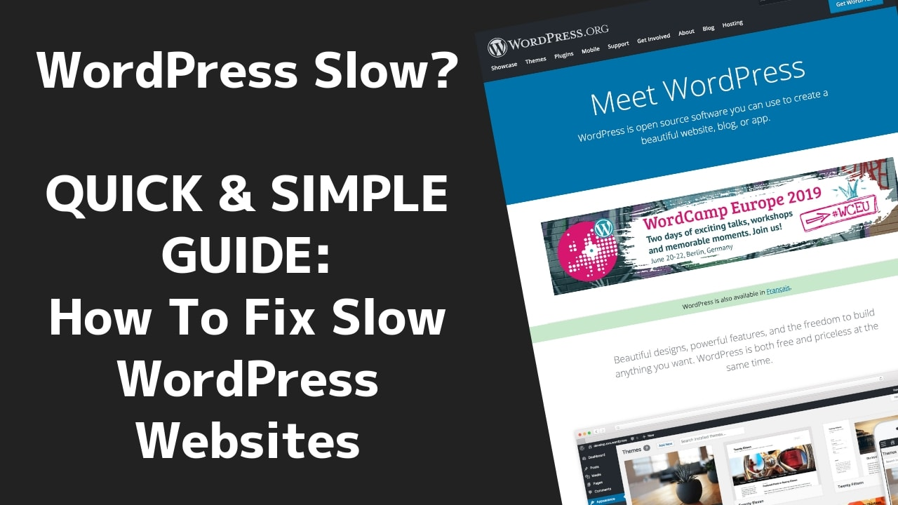 Updated Guide: How to Fix a Slow WordPress Website 17